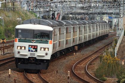 鉄道写真撮影地データベース: 東海道線 川崎・横浜間(新子安・東神奈川間) 鉄道写真撮影地データ